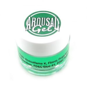 Arousal Gel - 1/4 oz