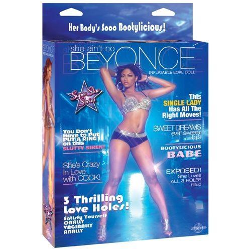 Beyonce Love Doll-0
