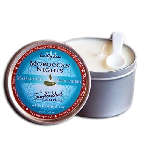 3-in-1 Suntouched Candle Moroccan Nights-0