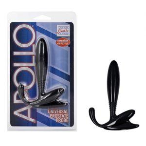 Apollo Universal Prostate Probe - Black-0