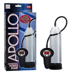 Apollo Automatic Power Pump-0