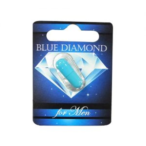 Blue Diamond for Men - Singles-0