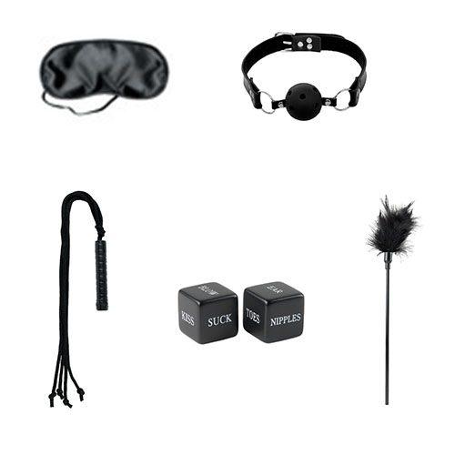 Fetish Fantasy First Time Fantasy Kit-0