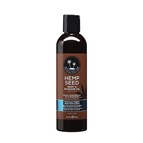 Massage Oil Moroccan Nights 8oz-0