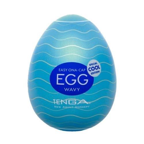 Tenga EGG-0