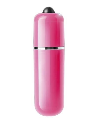 Le Reve 3 Speed Bullet - Pink-6899