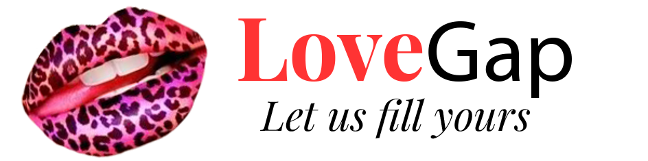 LoveGap Inc. Logo