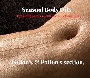 Sensual body oils