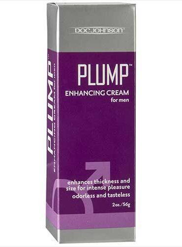 Plump Enhancement Cream For Men - 2 Oz-6529