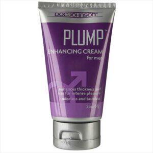 Plump Enhancement Cream For Men - 2 Oz-0